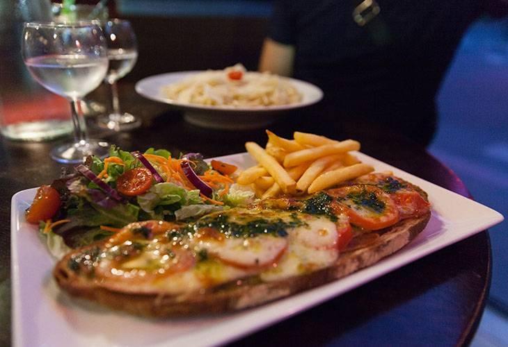 L'Horloge - Restaurant Paris 75011